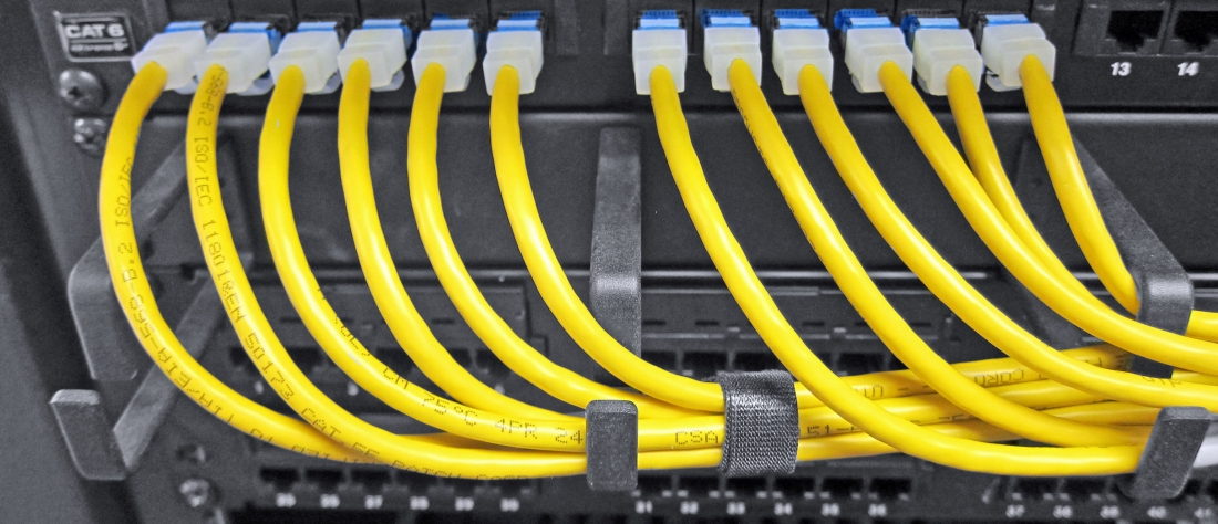 Working Knowledge | Structured Cabling on